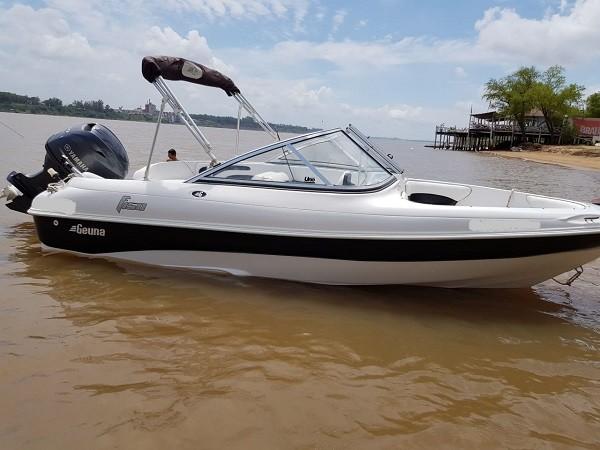 Geuna F150