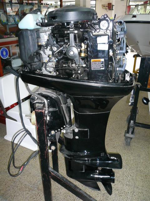 motores mercury 50 hp