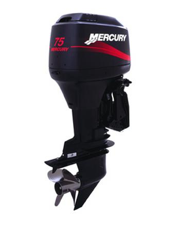 Mercury 75 HP