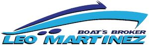 Leo Martinez Broker Náutico - Embarcaciones nuevas y usadas.